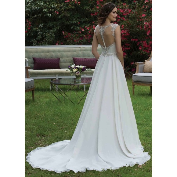 Sincerity Bridal Dresses & Skirts - Justin Alexander Sincerity Bridal wedding dress